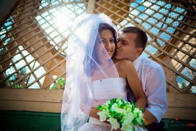 Фото 54360 в коллекции Наша Свадьба 01 августа 2009 г. - Anjuta