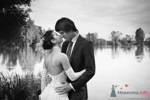 вечером - фото 4332 Свадебные фотоистории от Андрея Егорова