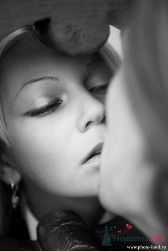 Фото 10507 в коллекции Love-Story: Любовь и голуби - Свадебные фотоистории от Андрея Егорова