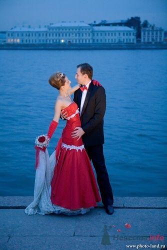 Фото 11032 в коллекции Свадьба Виктории и Сергея - Свадебные фотоистории от Андрея Егорова