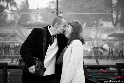 Фото 11037 в коллекции Свадьба Виктории и Сергея - Свадебные фотоистории от Андрея Егорова