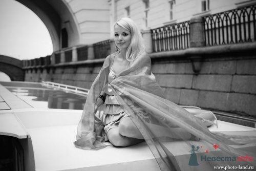 Фото 11041 в коллекции Свадьба Виктории и Сергея - Свадебные фотоистории от Андрея Егорова