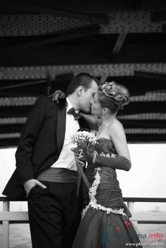 Фото 11048 в коллекции Свадьба Виктории и Сергея - Свадебные фотоистории от Андрея Егорова