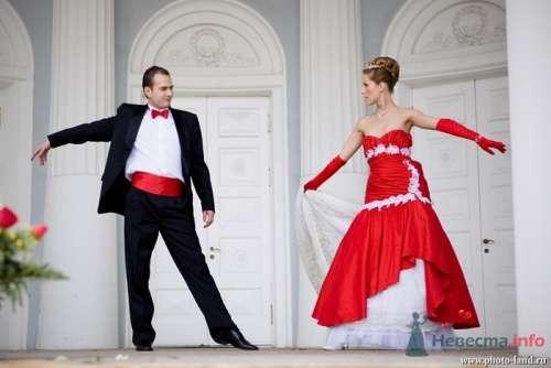 Фото 11053 в коллекции Свадьба Виктории и Сергея - Свадебные фотоистории от Андрея Егорова