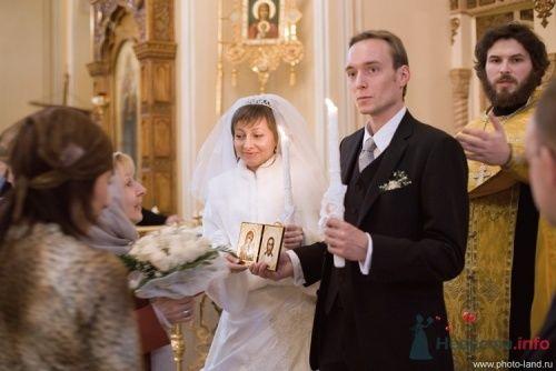 Фото 19624 в коллекции Венчание Маши и Тедди - Свадебные фотоистории от Андрея Егорова