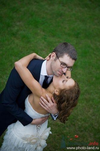 Фото 64238 в коллекции Свадьба Людмилы и Кирилла - Свадебные фотоистории от Андрея Егорова