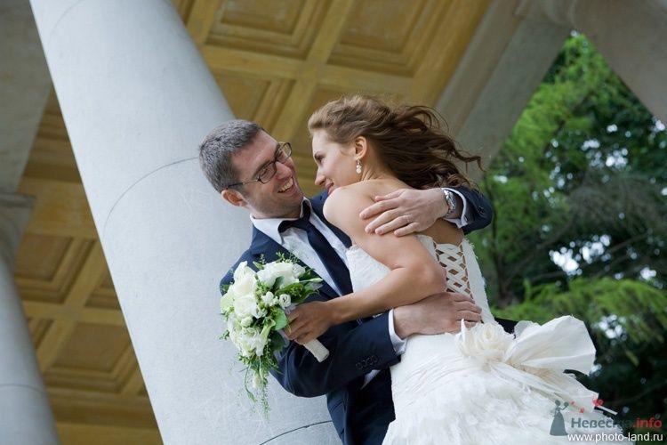 Фото 64243 в коллекции Свадьба Людмилы и Кирилла - Свадебные фотоистории от Андрея Егорова