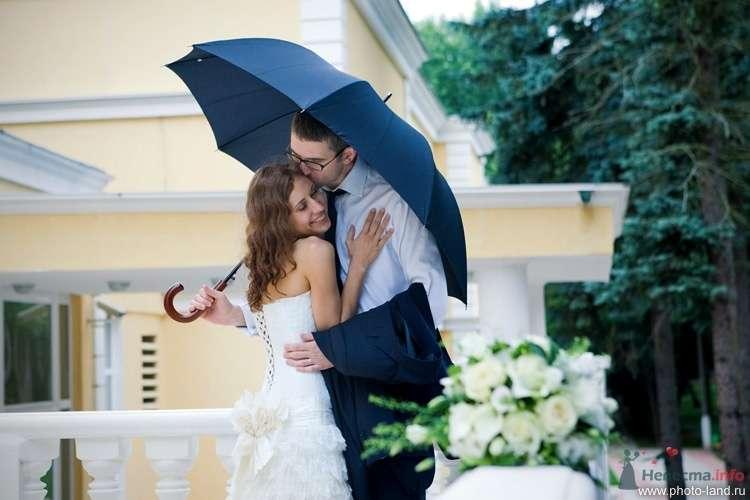 Фото 64247 в коллекции Свадьба Людмилы и Кирилла - Свадебные фотоистории от Андрея Егорова