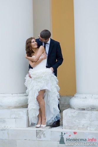 Фото 64248 в коллекции Свадьба Людмилы и Кирилла - Свадебные фотоистории от Андрея Егорова