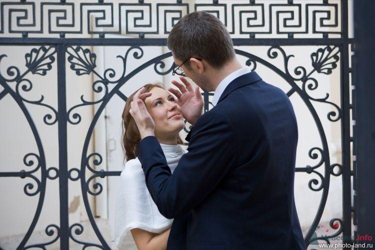 Фото 64250 в коллекции Свадьба Людмилы и Кирилла - Свадебные фотоистории от Андрея Егорова
