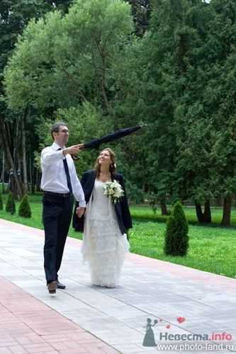 Фото 64252 в коллекции Свадьба Людмилы и Кирилла - Свадебные фотоистории от Андрея Егорова