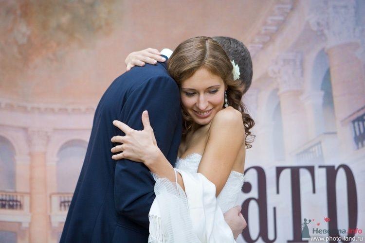 Фото 64253 в коллекции Свадьба Людмилы и Кирилла