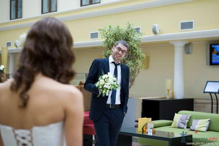 Фото 64258 в коллекции Свадьба Людмилы и Кирилла - Свадебные фотоистории от Андрея Егорова