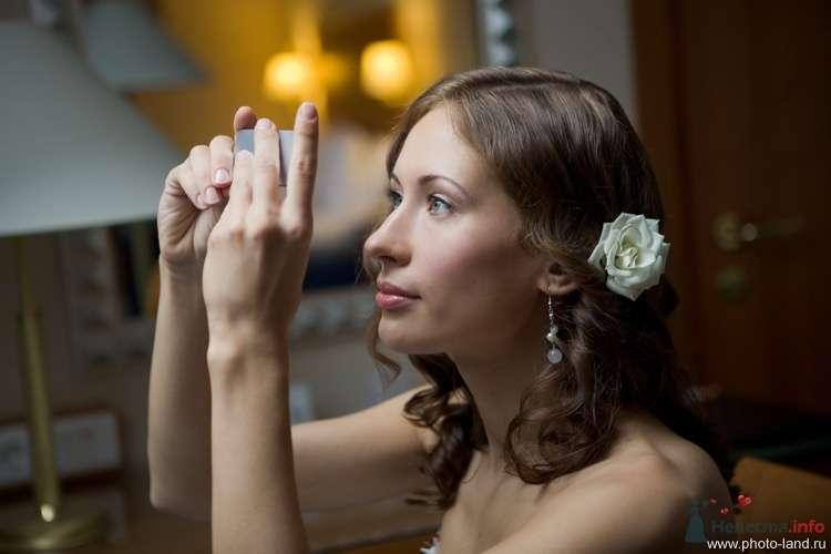 Фото 64260 в коллекции Свадьба Людмилы и Кирилла - Свадебные фотоистории от Андрея Егорова