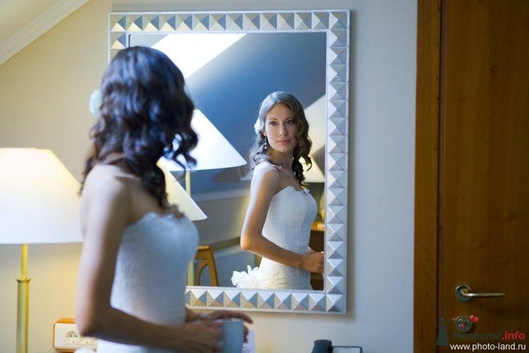 Фото 64262 в коллекции Свадьба Людмилы и Кирилла - Свадебные фотоистории от Андрея Егорова