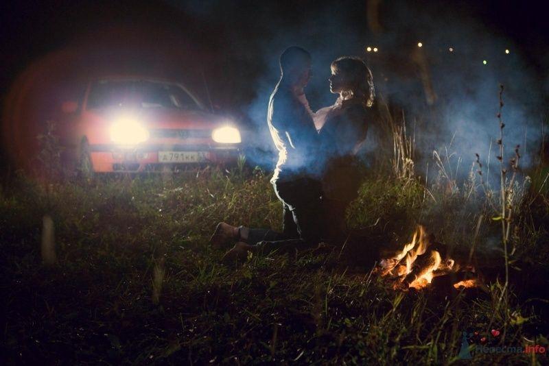 """Из цикла """"Истории Любви"""" - фото 65907 Свадебные фотоистории от Андрея Егорова"""