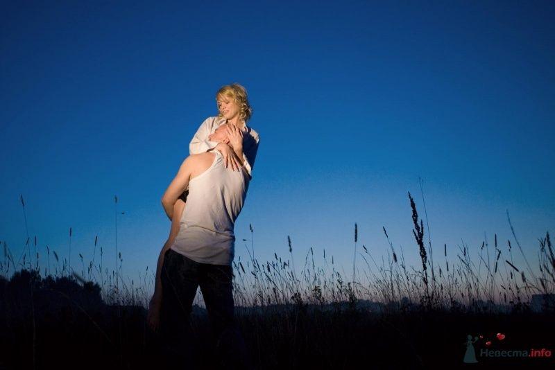 """Из цикла """"Истории Любви"""" - фото 65914 Свадебные фотоистории от Андрея Егорова"""