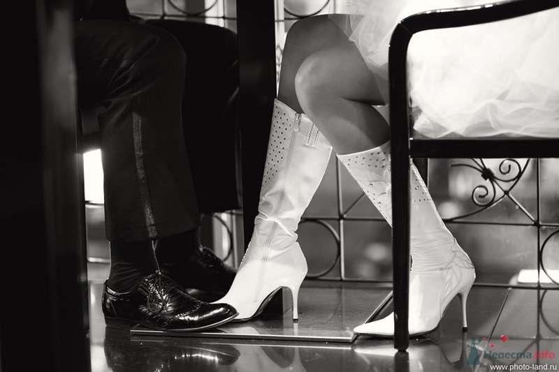 Елена и Александр (ГУМ, Москва) - фото 70731 Свадебные фотоистории от Андрея Егорова