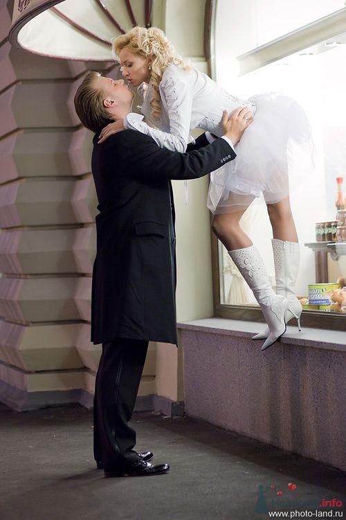 Лена и Саша, фотограф Андрей Егоров - фото 72396 Свадебные фотоистории от Андрея Егорова