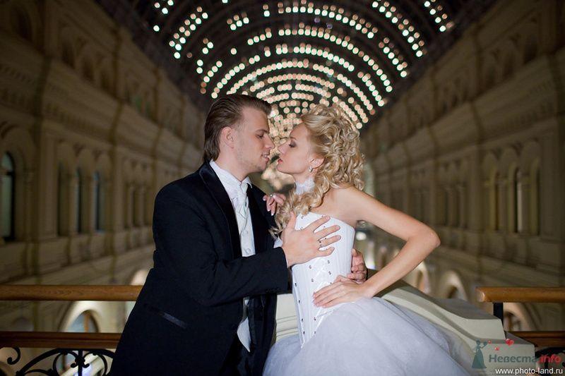 Лена и Саша, фотограф Андрей Егоров - фото 72408 Свадебные фотоистории от Андрея Егорова