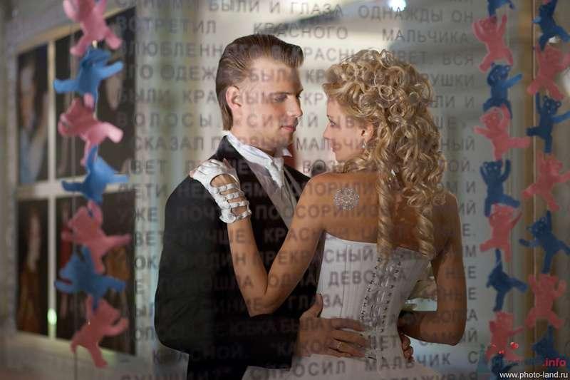 Лена и Саша, фотограф Андрей Егоров - фото 72413 Свадебные фотоистории от Андрея Егорова