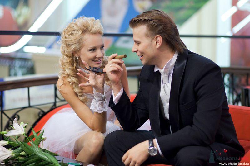 Лена и Саша, фотограф Андрей Егоров - фото 72427 Свадебные фотоистории от Андрея Егорова