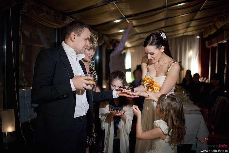 Свадебный фотограф Андрей Егоров - фото 78096 Свадебные фотоистории от Андрея Егорова