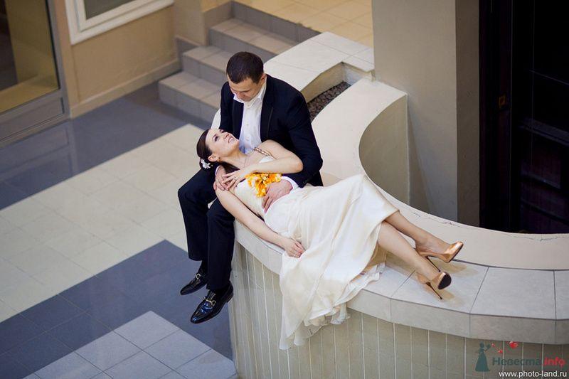 Свадебный фотограф Андрей Егоров - фото 78104 Свадебные фотоистории от Андрея Егорова