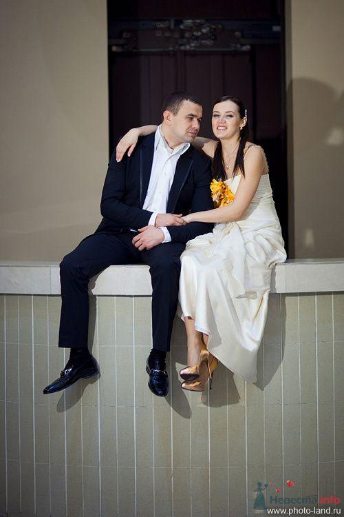 Свадебный фотограф Андрей Егоров - фото 78105 Свадебные фотоистории от Андрея Егорова
