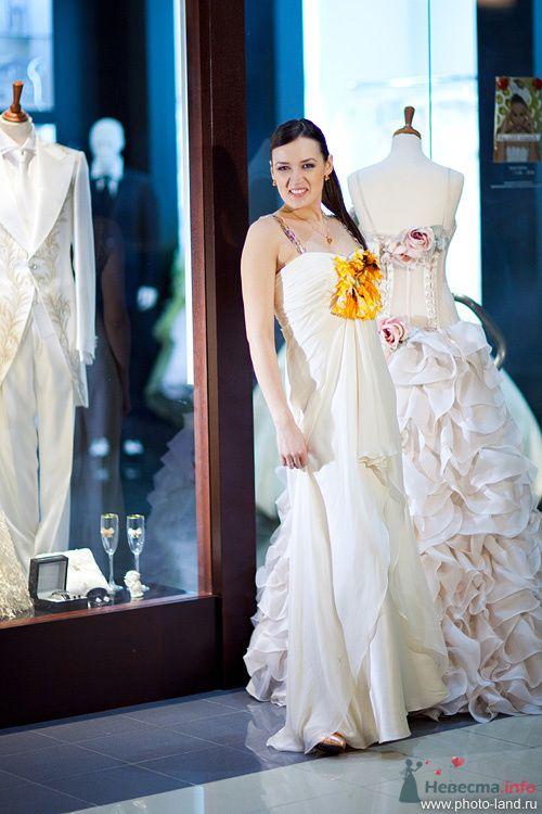 Свадебный фотограф Андрей Егоров - фото 78110 Свадебные фотоистории от Андрея Егорова
