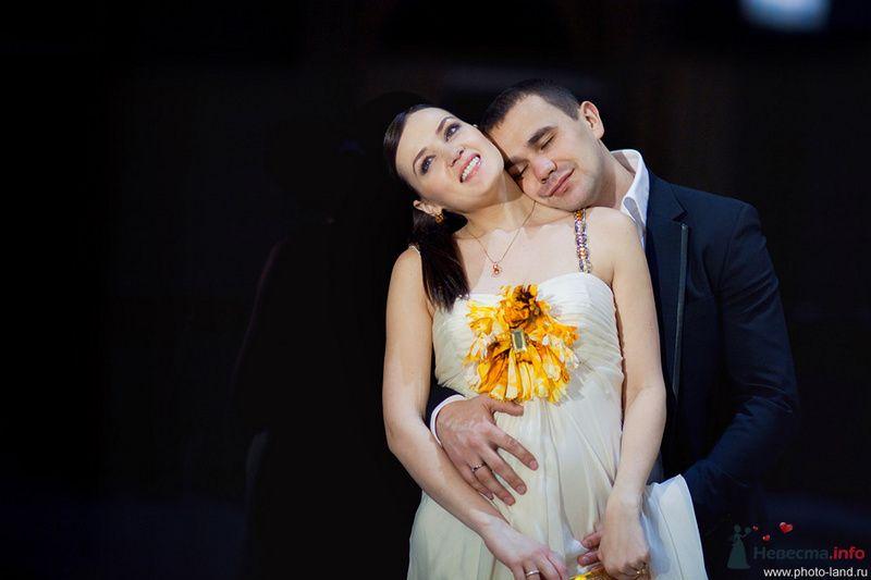 Свадебный фотограф Андрей Егоров - фото 78115 Свадебные фотоистории от Андрея Егорова