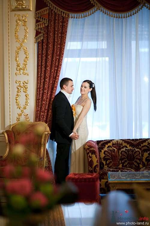 Свадебный фотограф Андрей Егоров - фото 78120 Свадебные фотоистории от Андрея Егорова