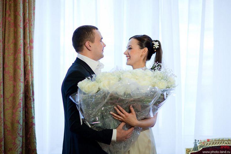 Свадебный фотограф Андрей Егоров - фото 78123 Свадебные фотоистории от Андрея Егорова