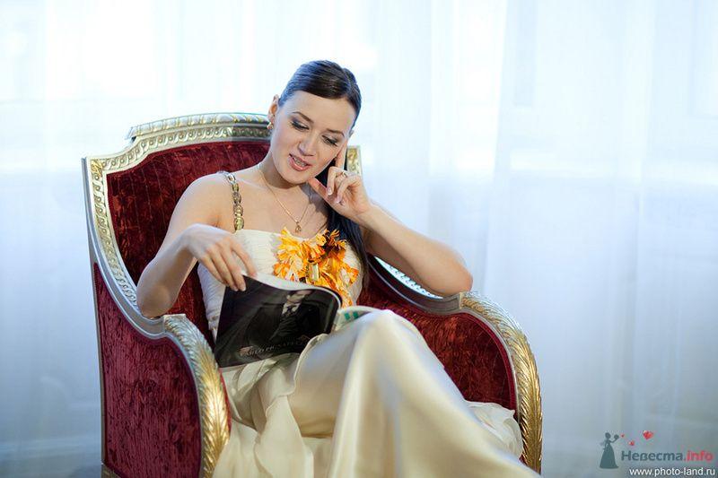 Свадебный фотограф Андрей Егоров - фото 78125 Свадебные фотоистории от Андрея Егорова