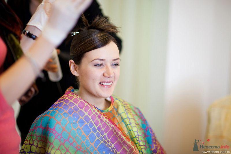 Свадебный фотограф Андрей Егоров - фото 78134 Свадебные фотоистории от Андрея Егорова