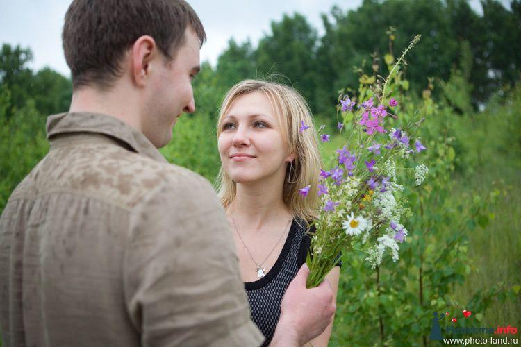 Love Story - фото 86561 Свадебные фотоистории от Андрея Егорова