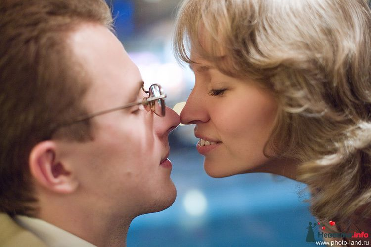 Love Story - фото 86568 Свадебные фотоистории от Андрея Егорова