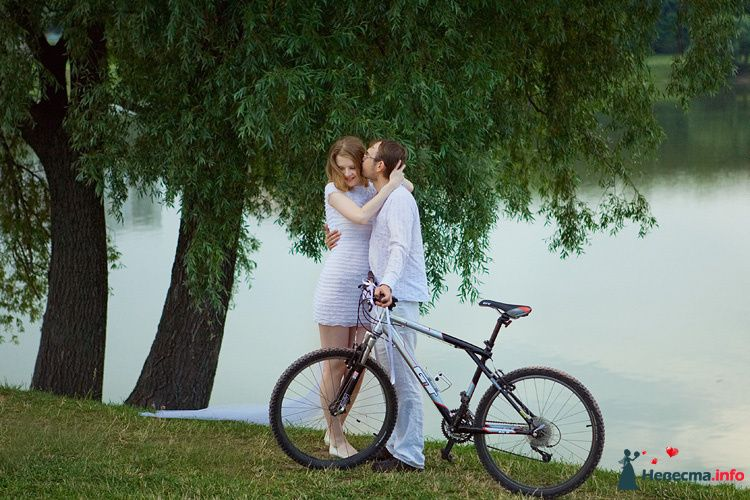Love Story - фото 86570 Свадебные фотоистории от Андрея Егорова