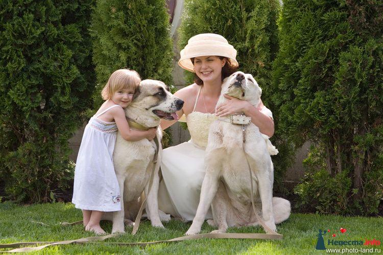 Love Story - фото 86575 Свадебные фотоистории от Андрея Егорова