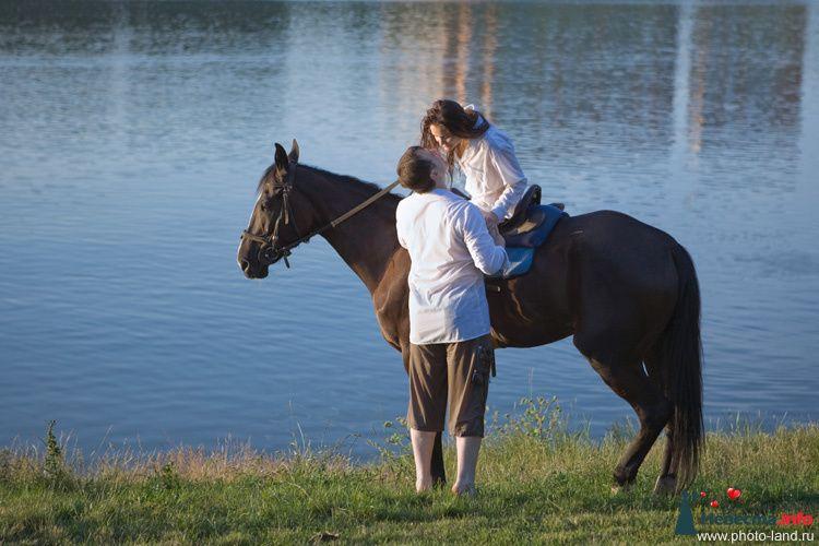 Love Story - фото 86602 Свадебные фотоистории от Андрея Егорова