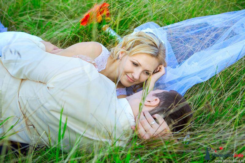 Катя и Саша. Свадьбы форумчанок
