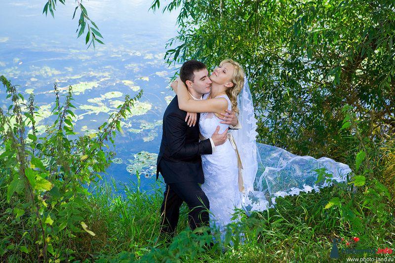 Катя и Саша. Свадьбы форумчанок  - фото 91650 Свадебные фотоистории от Андрея Егорова