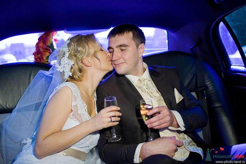 Катя и Саша. Свадьбы форумчанок  - фото 91730 Свадебные фотоистории от Андрея Егорова