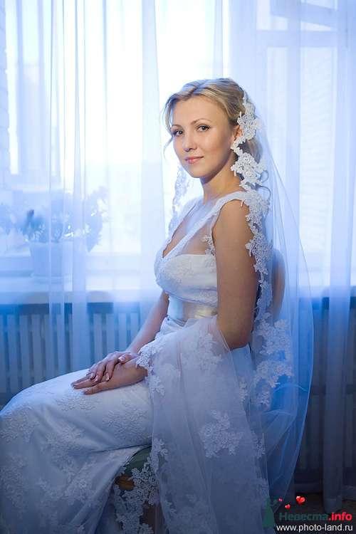 Катя и Саша. Свадьбы форумчанок  - фото 91746 Свадебные фотоистории от Андрея Егорова
