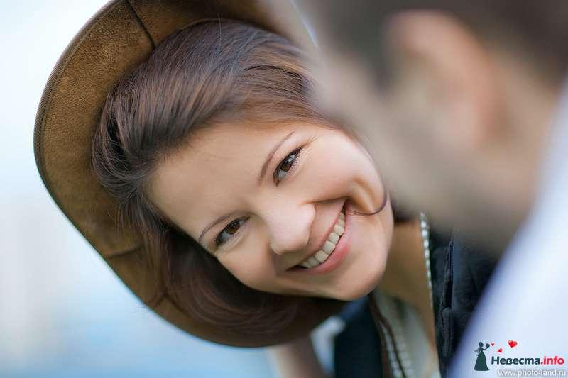 Счастливые будни Анны и Владимира - фото 103642 Свадебные фотоистории от Андрея Егорова