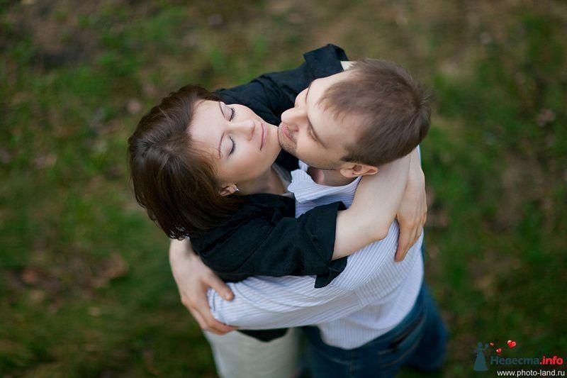 Счастливые будни Анны и Владимира - фото 103654 Свадебные фотоистории от Андрея Егорова
