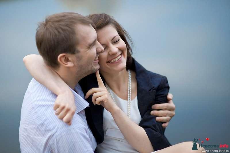 Счастливые будни Анны и Владимира - фото 103660 Свадебные фотоистории от Андрея Егорова
