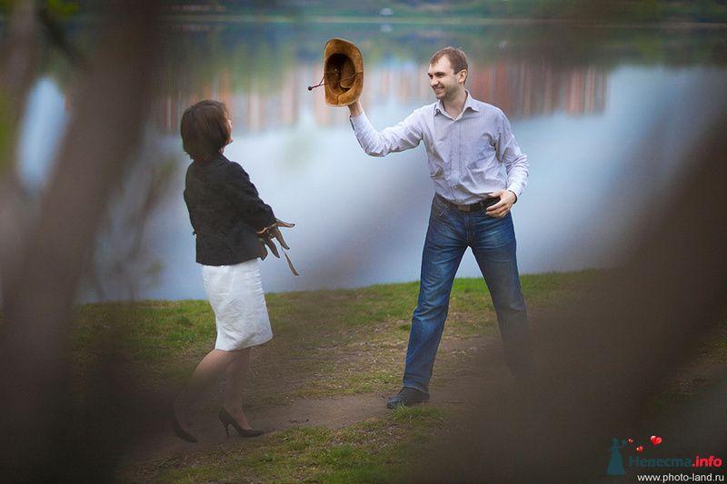 Счастливые будни Анны и Владимира - фото 103662 Свадебные фотоистории от Андрея Егорова