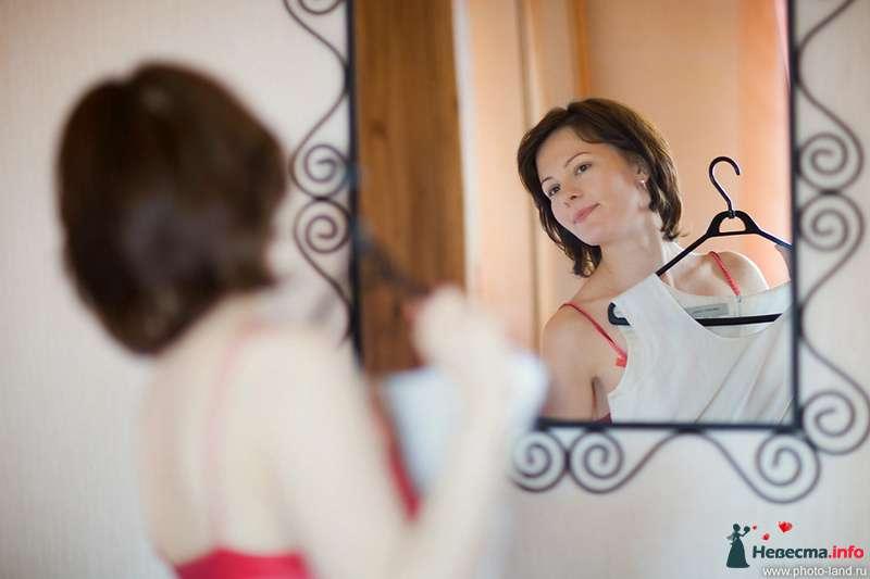 Счастливые будни Анны и Владимира - фото 103666 Свадебные фотоистории от Андрея Егорова