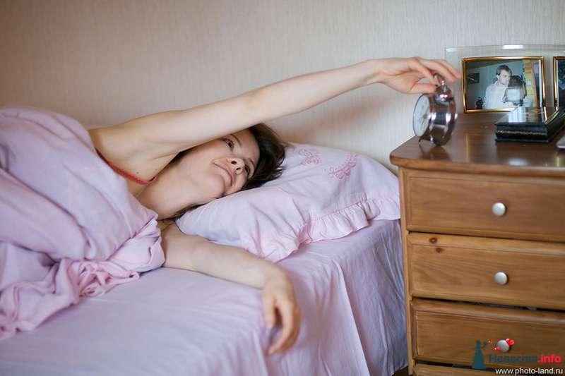Счастливые будни Анны и Владимира - фото 103676 Свадебные фотоистории от Андрея Егорова
